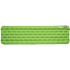 "Big Agnes, Inc. Insulated Q-Core SLX Sleeping Pad - Green, 20"" x 72"""