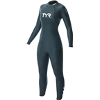 TYR Hurricane Cat 1 Wetsuit - Black, Women's