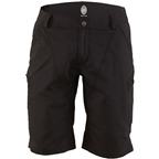 Club Ride HiFi Short - Black, Men's