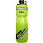 Camelbak Podium Chill Dirt Series Water Bottle - 21oz Lime