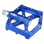 AnswerBMX MPH Jr Platform Pedals, Blue