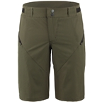 Garneau Leeway 2 Short - Forest Night, Men's