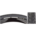 Kenda Kwick Tendril Elite 700 x 38 Folding Tire, Black, SRC/ICAP/EBIKE25