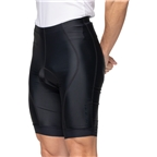 Bellwether Axiom Cycling Shorts - Black, Men's