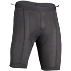 Bellwether Mesh Undershorts - Black, Men's