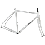 Surly Midnight Special Frame - Hot Mayonnaise