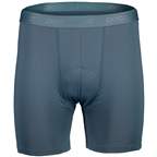 POC Essential Boxer - Uranium Black, Men's