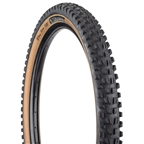 Teravail Kessel Tire - 27.5 x 2.5, Tubeless, Folding, Tan, Durable