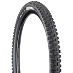 Teravail Kessel Tire - 29 x 2.4, Tubeless, Folding, Black, Durable