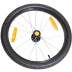 """Burley Replacement Wheel - 20"""", For 2019-current Honey Bee, Encore, Encore X"""