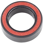 Enduro Max 3802 Double Row Angular Contact Sealed Cartridge Bearing - Black Oxide