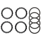 Fulcrum AFS Lockring and Washer, Bag of 4