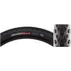 "Kenda Saber Sport 27.5"" x 2.05 Wire Bead Tire, RS3, Black"