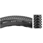Kenda Small Block 8 Sport  20 x 1-1/8 Wire Bead Tire, DTC Bk/Bsk, Black