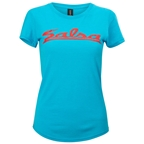 Salsa Blue Skies Tee - Women's, Blue