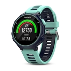 Garmin, Forerunner 735XT, Watch, Blue