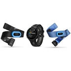 Garmin, Forerunner 735XT Tri Bundle, Watch