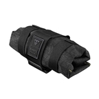 Topeak Burrito Pack Seat Bag, Black