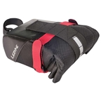 Lezyne Mid Caddy Seat Bag, Black