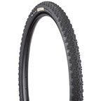 Teravail Rutland Tire - 700 x 47, Tubeless, Folding, Black, Light and Supple