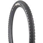 Teravail Rutland Tire - 27.5 x 2.1, Tubeless, Folding, Black, Durable