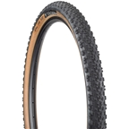 Teravail Rutland Tire - 29 x 2.2, Tubeless, Folding, Tan, Durable