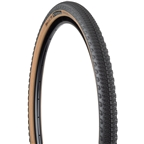 Teravail Cannonball Tire - 700 x 47, Tubeless, Folding, Tan, Durable