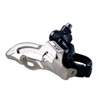 SRAM X.0 2 x 10sp Front Derailleur, Top pull, High Direct Mount, 38T