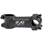 EVO E-Tec Threadless Stem, 28.6mm, 110mm, ±7 degree, 25.4mm, Black