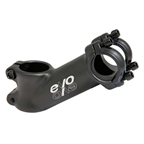 EVO E-Tec Stem, 28.6mm, 60mm, ±35 degree, 25.4mm, Black
