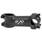 EVO E-Tec Stem, 28.6mm, 70mm, ±7 degree, 25.4mm, Black