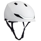 Lumos Matrix MIPS Helmet, White