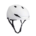 Lumos Matrix Helmet, White