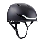 Lumos Matrix Helmet, Black,