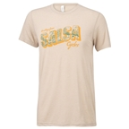 Salsa Wish You Were Here T-Shirt - Men's, Natural