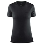Craft Active Comfort RN SS Base Layer, Black