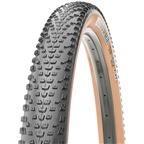 "Maxxis Rekon Race Tire - 29 x 2.25"", Tubeless, Folding, Black/Tan, DC, EXO"