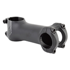 Origin8 Pro Fit Threadless Stem, 90 x 25.4mm, +/-6, Black