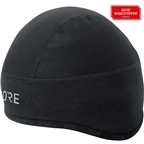 GORE C3 WINDSTOPPER(r) Helmet Cap - Black
