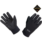 GORE C5 GORE-TEX Thermo Gloves - Black