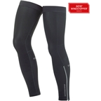 GORE C3 WINDSTOPPER(r) Leg Warmers - Black