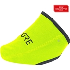 GORE C3 WINDSTOPPER Toe Cover - Neon Yellow
