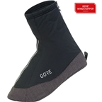 GORE C5 WINDSTOPPER Insulated Overshoes - Black