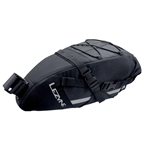 Lezyne XL Caddy Seat Bag, 7.5L, Black