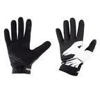The Shadow Conspiracy Conspire Registered Gloves, Black/White