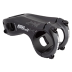FSA SL-K Drop Threadless Stem, 60 x 31.8mm, -20d, Black