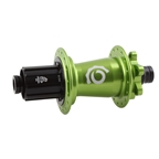 Industry Nine Hydra Rear TA Hub, 12 x 148mm, HG 8-11 Speed, 32H, Lime