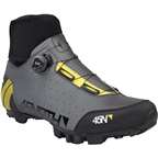 45NRTH Ragnarok MTN 2-Bolt Cycling Boot: Reflective