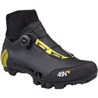45NRTH Ragnarok MTN 2-Bolt Cycling Boot: Black