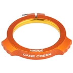 Cane Creek eeWings Crank Preloader - Fits 30mm Spindles, Orange